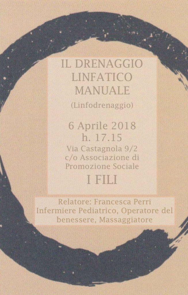 Invito 6 aprile
